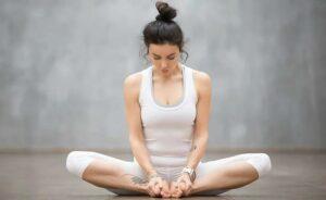 yoga program